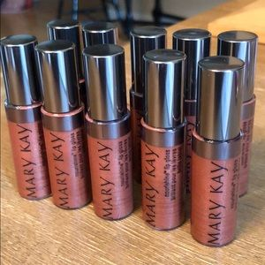 SWEET RAISIN Nourishine Lip Gloss